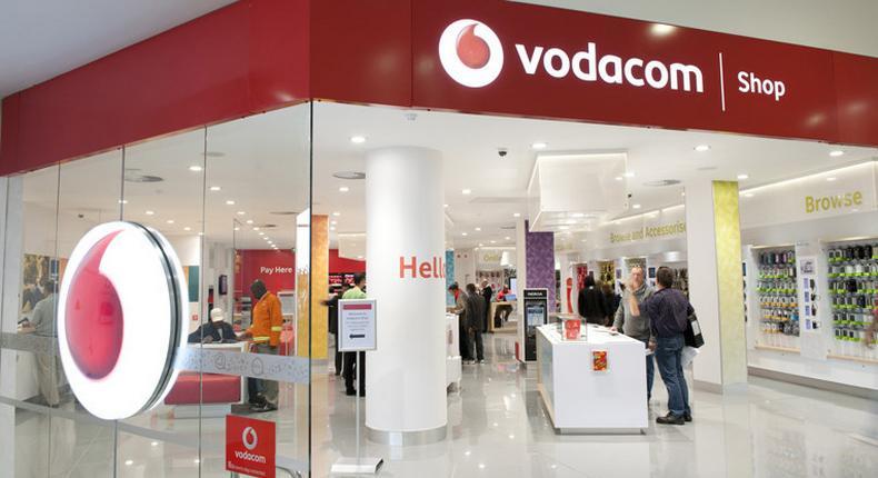 Vodacom Group, a digital services provider (investorsking)