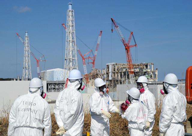 Nakon katastrofe, u Fukušimi i dalje ima nuklearnog otpada