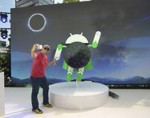 W 2017 roku premierę miał Android Oreo