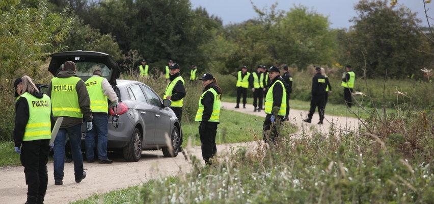 Policjanci cały wieczór szukali uprowadzonej nastolatki. Okazało się, że porwania nie było
