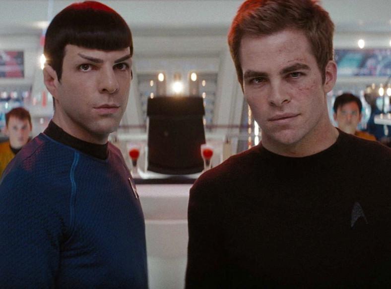Star Trek, 2009