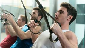 Trening TRX – z wojska do domowej siłowni