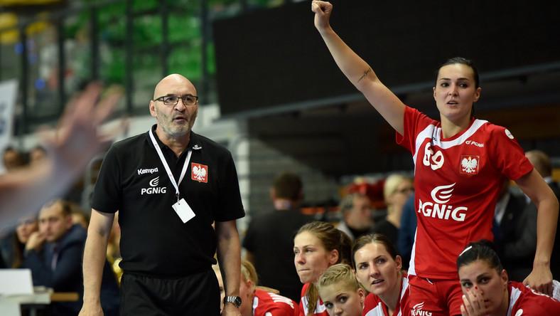 Leszek Krowicki (z lewej)
