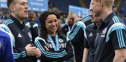 Skandal! Lekarka Chelsea spała z piłkarzem
