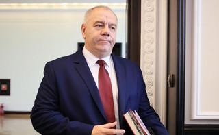 Sasin: Polska zabiega o stanowisko ważnego komisarza w nowej KE
