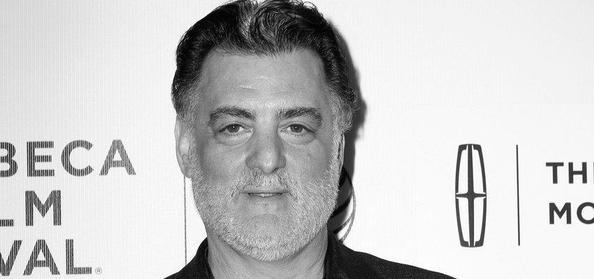 """Joseph Siravo nie żyje. Gwiazdor """"Rodziny Soprano"""" miał raka"""