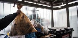 Płacimy za czyjeś śmieci