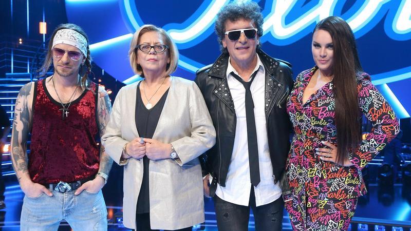 """""""Idol"""", odcinek 9 (na żywo): jury programu"""