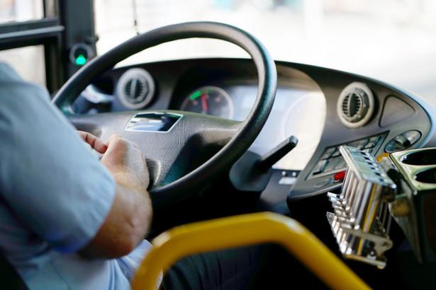 Projekt zakłada utworzenie nowego dokumentu w postaci karty kwalifikacji kierowcy