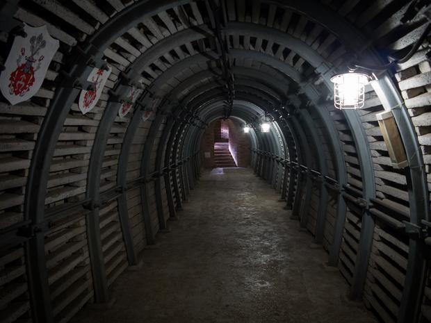 Podziemna Trasa Turystyczna, Sandomierz