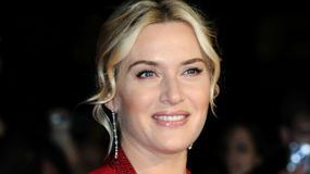 """Kate Winslet nazwała dziecko """"Niedźwiedź"""""""