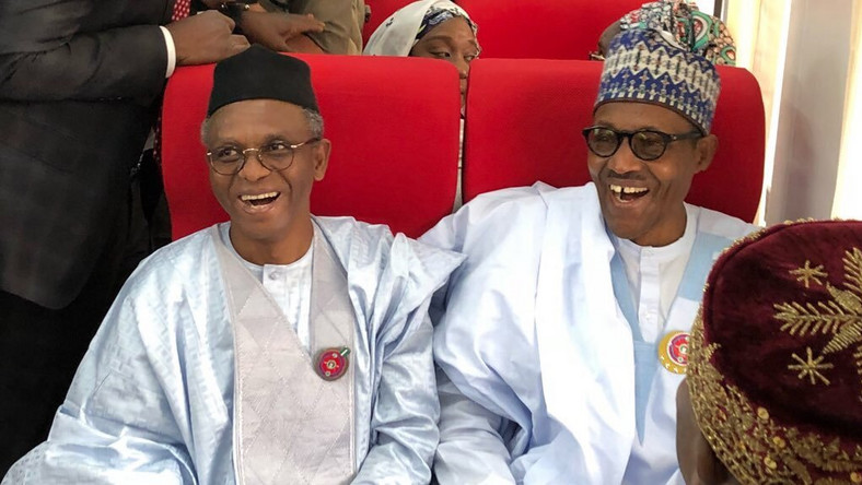 APC says Governor Nasir El-Rufai stated the position of the government.
