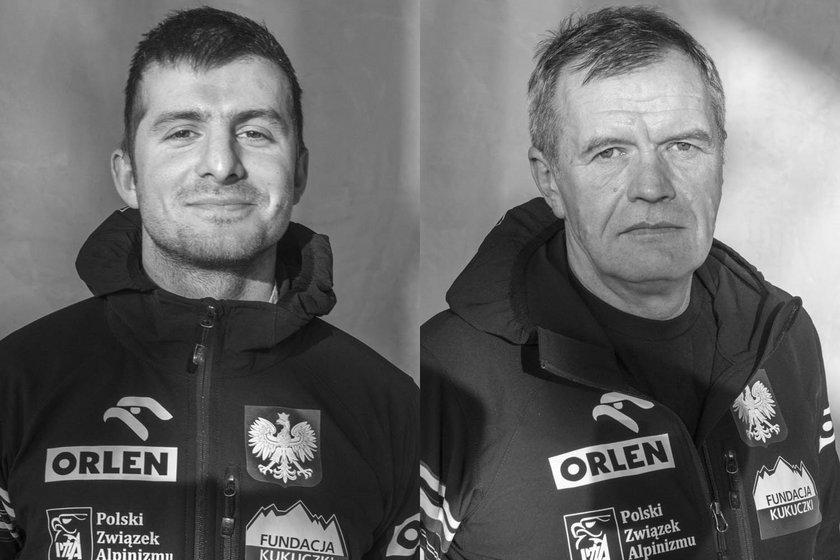 Dwóch z czterech uczestników wyprawy na Broad Peak nie zdołało powrócić do obozu