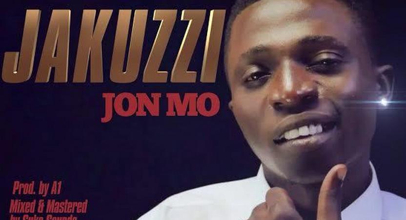 Jakuzzi - Jon Mo (Prod. by A1)
