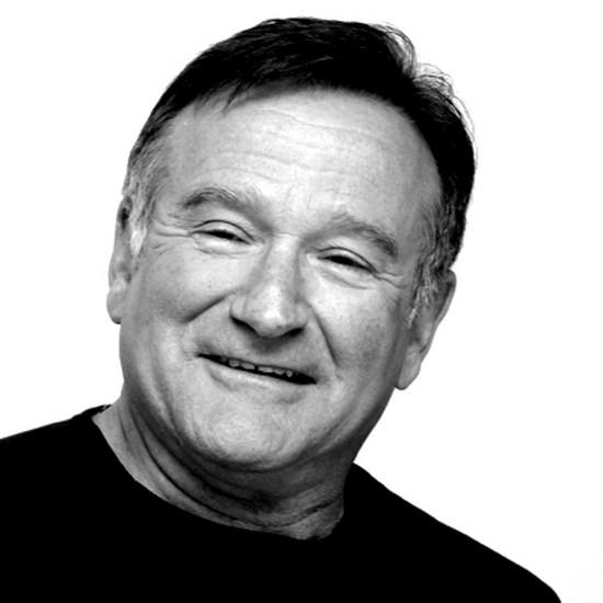 Robin Williams Nie żyje To Prawdopodobnie Samobójstwo