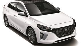 Hyundai Ioniq - cena nie jest już tajemnicą