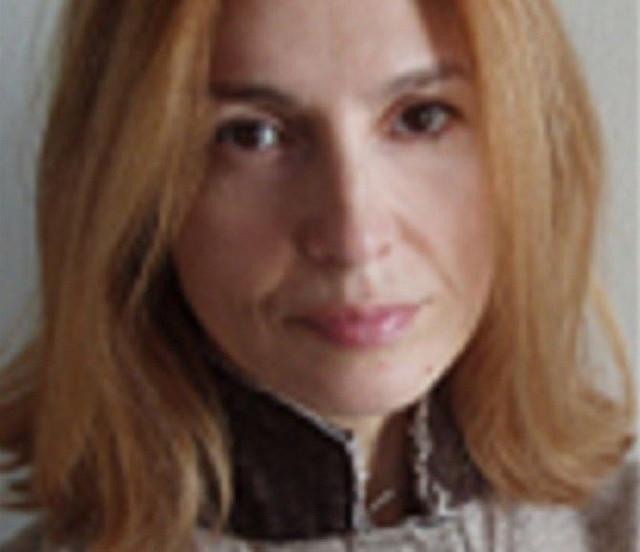 Lana Cvijanović