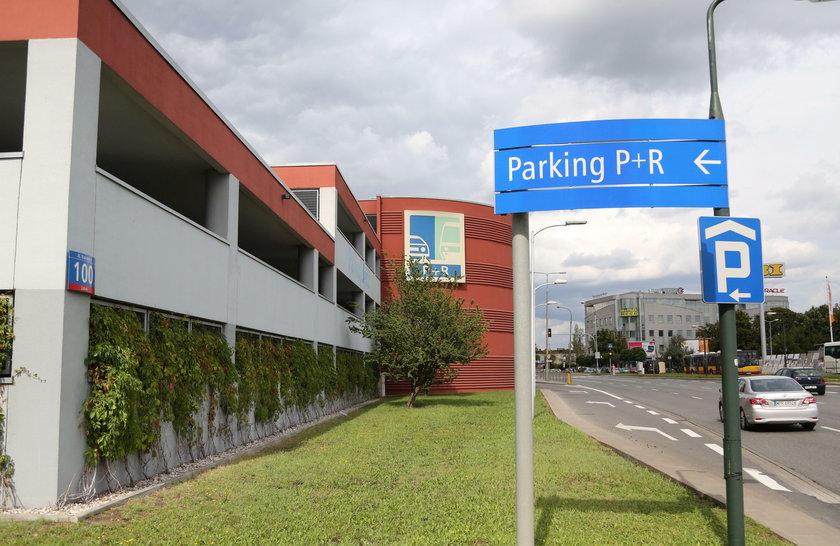 Parkingi Park and Ride będą całodobowe