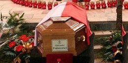 Pogrzeb tłumacza prezydenta