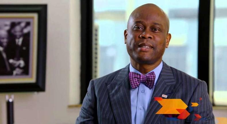 Access Bank CEO, Herbert Wigwe [BusinessDay]
