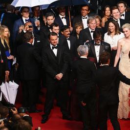 Wielkie  otwarcie festiwalu w Cannes. Kto się pojawił?