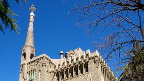 Wieża Gaudiego sprzedana za 30 mln euro