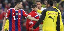 Lewandowski odpowiedział rywalowi. Ten wpis mówi wszystko