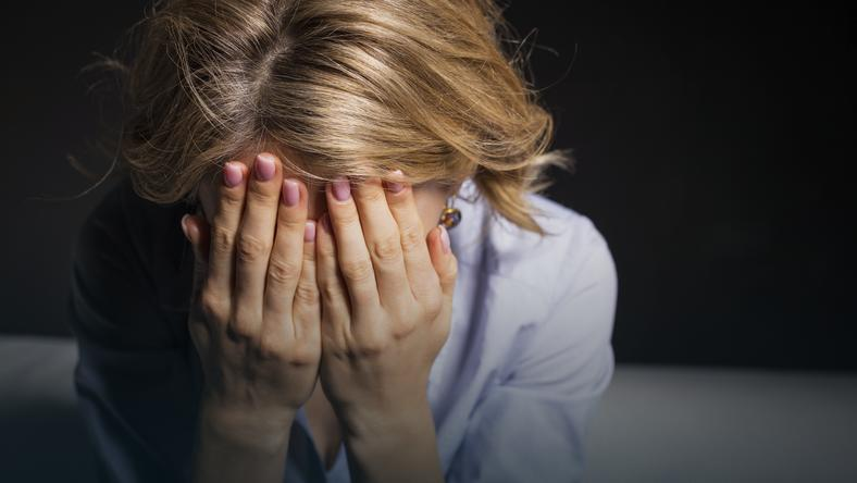Wciąż pokutuje przekonanie, że ofiara gwałtu może być współwinna