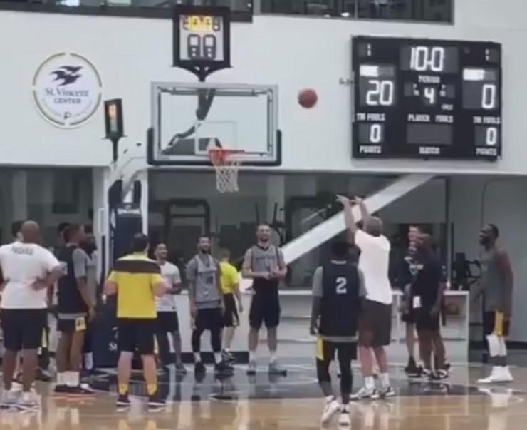 Košarka, razno