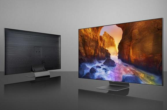 Samsung će u 2019. imati više od 20 modela televizora