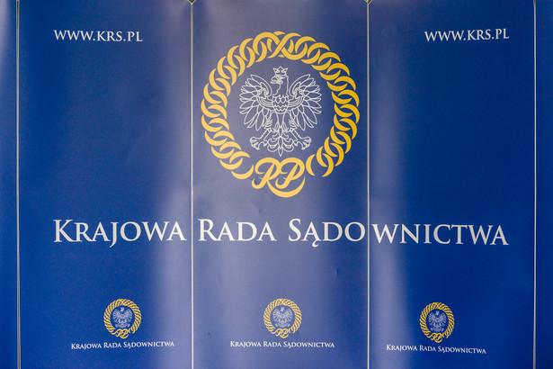 Jeszcze we wrześniu członek KRS sędzia Jarosław Dudzicz złożył wniosek o wystąpienie KRS z ENCJ.