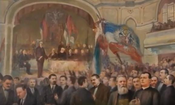 Jovan Hranilović - Čovek spajanja