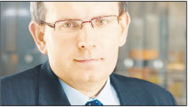 Radosław Nożykowski | adwokat współpracujący z kancelarią prawną Baker & McKenzie