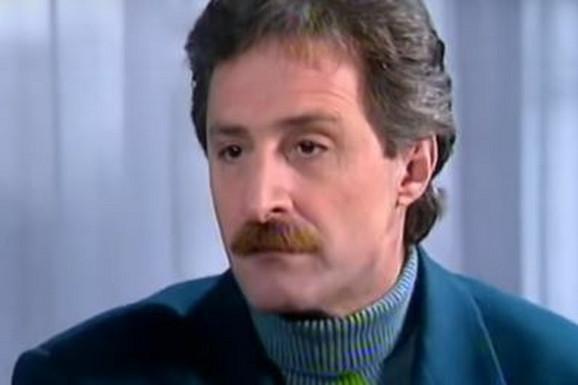 GODINAMA GA NEMA NA TV-U Igrao je Vukašina Golubovića u Srećnim ljudima, ćerke su njegova SLIKA I PRILIKA, a evo čime se on danas bavi
