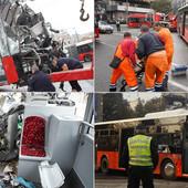 POVUČENI TURSKI AUTOBUSI Neće prevoziti Beograđane dok se ne utvrdi uzrok SERIJE INCIDENATA, kao i da li su potpuno bezbedni