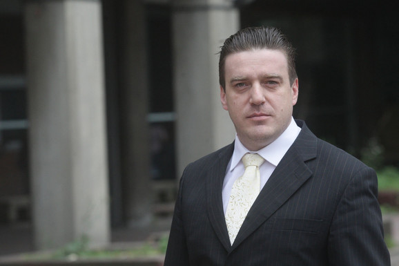 Nebojša Perović, advokat