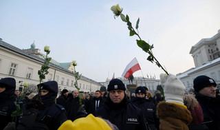 Mec. Schramm: Bez obaw czekamy na proces ws. blokowania marszu smoleńskiego