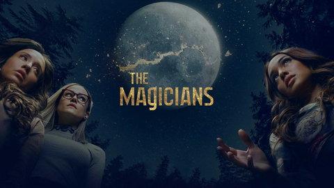 The Magicians S5