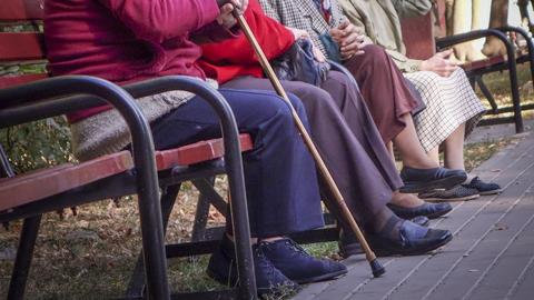 Starzejące się społeczeństwo to poważne wyzwanie dla Polski