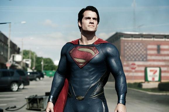 Novi Supermen neće imati crvene gaćice