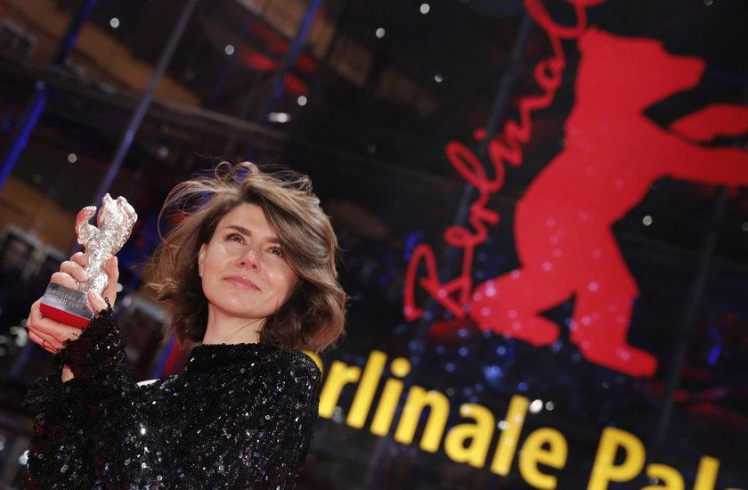 """68. Berlinale: Film """"Twarz"""" w reżyserii M.Szumowskiej nagrodzony Srebrnym Niedźwiedziem"""