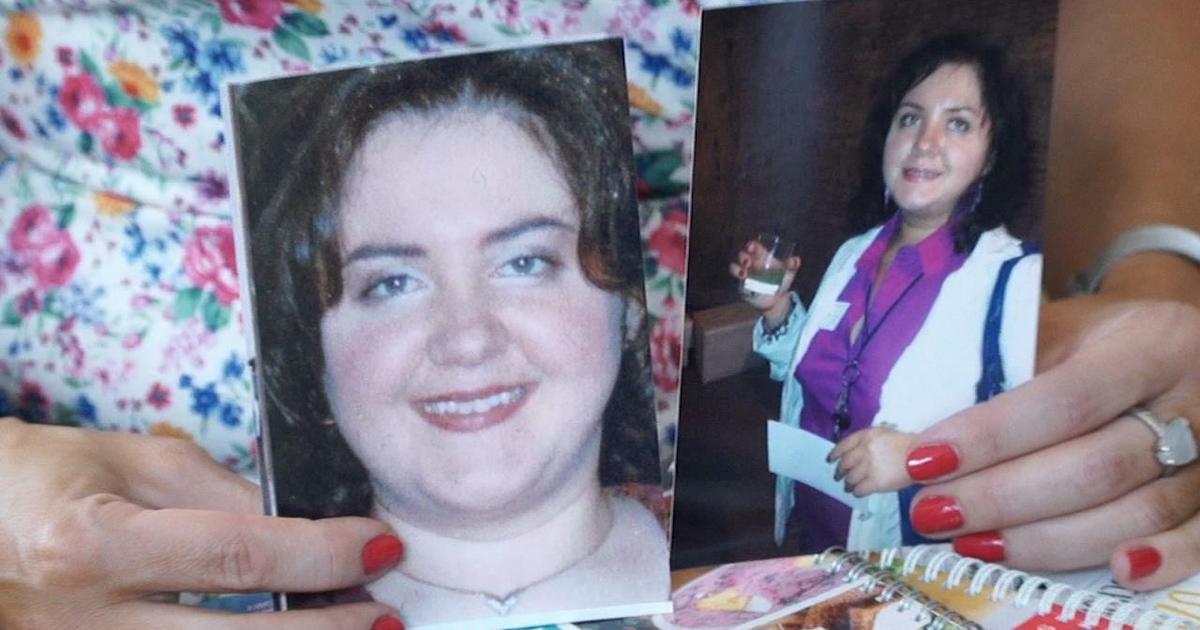 Monika jedząc tylko zupy schudła 40kg. Sama opracowała dietę i uczy innych, jak gotować