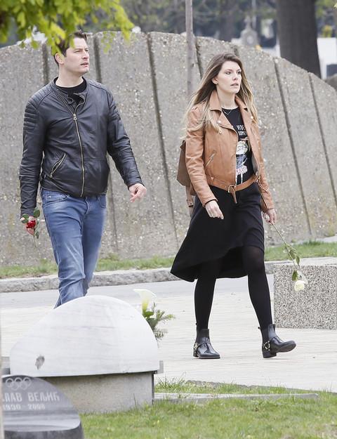 Tamara Dragičević i Petar Benčina čekaju drugo dete! Evo kog je pola beba!
