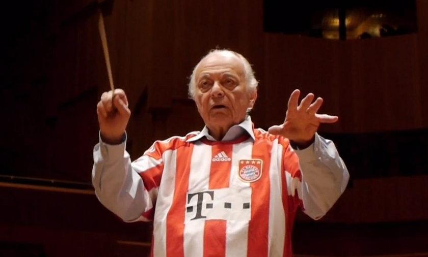 Filharmonia zagrała dla Bayernu