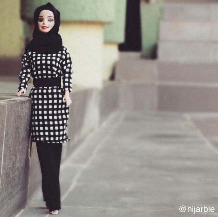 Popularna lalka w tradycyjnym stroju! Rewolucja?