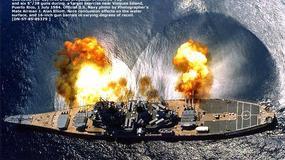 World of Warships - USS Iowa - ostatnia generacja amerykańskich pancerników