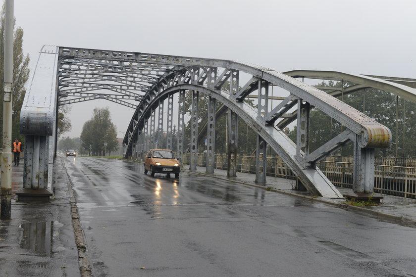 Most Jagielloński we Wrocławiu