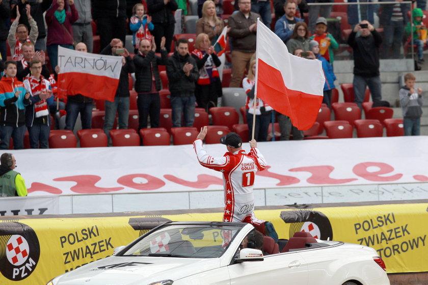 Reprezentacja Polski przegrała z Resztą Świata w towarzyskim meczu