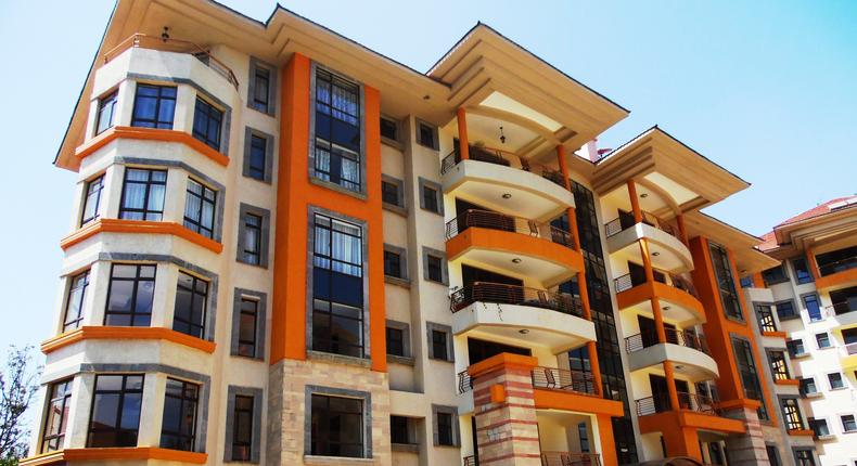 Finding a good place to stay as a working Kenyan is hard enough. Rent for a bedsitter in Rongai ranges between 5k-8k and a one bedroom from 8k-12k.