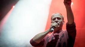 Cieszanów Rock Festival - dzień 3.: zaskakujący atak Kukiza [ZDJĘCIA i RELACJA]